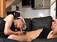 Big pecker gay porn
