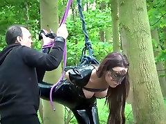 Bondage Pain And Suffering For Teen In 21 year old ice Porn