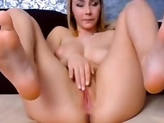 Blond big natural tits nipples shaved cameltoe big ass