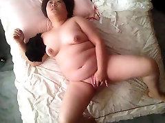 Amateur Chubby Asian 2