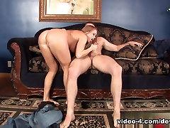 Exotic pornstar Nikki Delano in Amazing Big Ass, Big Tits adult clip