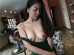 Asian massage for a black guy
