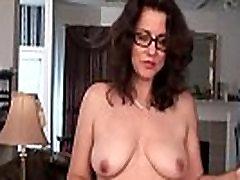 Curvy Wife Gianna Jones Spreads Bush720p
