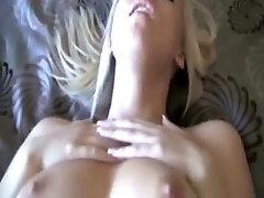 Amazing Blonde clip with Big Natural Tits,Big Tits scenes