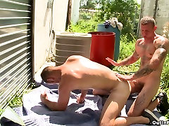 Have You Ever Had Sex In Public? - OutInPublic
