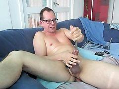 Work that cock, Sound BDSM training