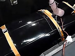 Electro Rubber Torture