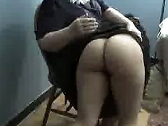 A Good Old Fashion Spanking is What You Need