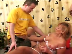 granny and big dick