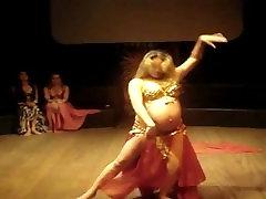 dance my Pregnant