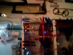 SM Keller, SM Kelder, BDSM Basement Toys