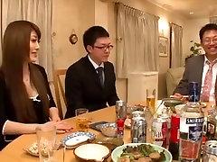 Amazing Japanese whore Kiyoha Himekawa in Best Big Tits JAV clip