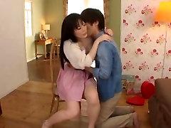 Best Japanese model Mikuri Kawai in Exotic Big Tits JAV scene
