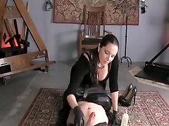 Fabulous Amateur video with Handjob, BDSM scenes