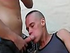 Wazoo of a gay gets broken up