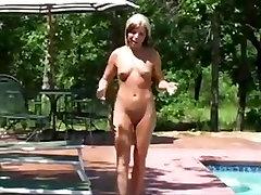 Nudist Resort Advertising