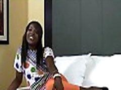 Sasha Fierce In Awesome Teeny Black Tube Clip