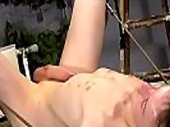 Desert bondage movie and gay jerk off porn That&039s what Brett is faced