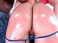 Deep Hard Anal Sex With Big Butt Oiled Girl Addison Lee mov-02