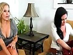 Sex On Camera With Mature Lesbians Brianna Ray &amp Kristen Cameron &amp London Jolie mov-14