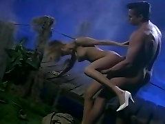 Incredible pornstar Sunset Thomas in best vintage, cumshots xxx scene