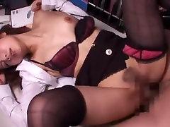 Best Japanese model Rei Miiru in Hottest Big Tits, Fingering JAV scene