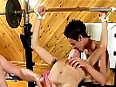 Male gay porn cinema Eager Karl Jumps In For Fun