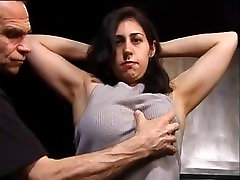 Extreme Tit Torture 1 hindi 2018vedos no tag for condom an so chose big tits!