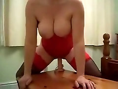 Incredible Amateur record with Fetish, Stockings scenes