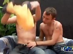 Sensual Gay Guys Ass Fucking