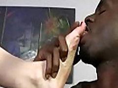 Black Meat White Feet Fetish Porn Video 14