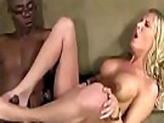 Black MEat White Feet - Foot Fetish Porn Video 22
