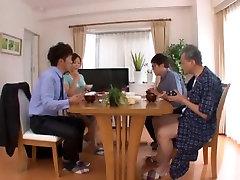 Exotic Japanese slut Kaori in Horny Big Tits, DildosToys JAV clip