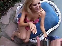 Exotic pornstar in crazy mature, outdoor adult scene