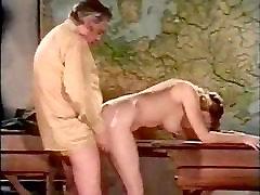 Retro Fucker Vintage Old Man Fuck in Cabaret