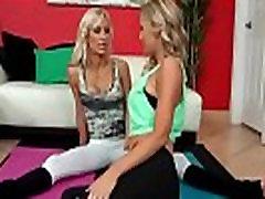 Hot Sex Scene With Cute Mature Lesbians Brianna Ray &amp Zoey Portland clip-30
