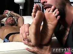 Gay men getting foot fucked first time Dolfs Foot Sex Capti