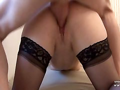Amateur squirt french mature ass pounded and pussy fisted