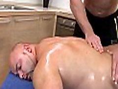 Sexy massage for stud