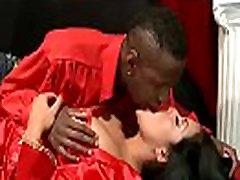 Gorgeous Mature Lady kiara mia Ride On Cam A Big Hard Mamba Black Dick video-16