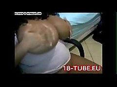 American Big Tits Milf Webcam show from 18-TUBE.EU