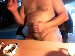 Crazy amateur gay movie with Masturbate, Solo Male scenes