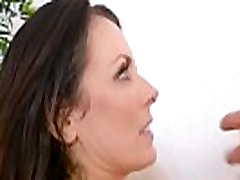 Sexy wife sucking and fucking big cock 04