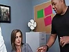 Mixt Sex Scene With Huge Black Cock Ride By Mature Lady melissa rose movie-20