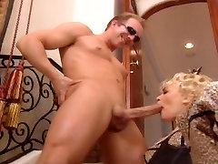 ellen on sybian anal movie