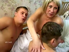 Horny Homemade record with Mature, Big Tits scenes