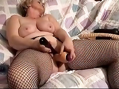 Fabulous Homemade video with Grannies, Big Tits scenes
