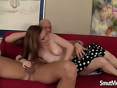 Teen Jessie Parker fucked and cum in mouth