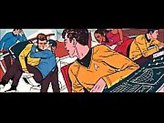 Star Trek Porn Art Compilation