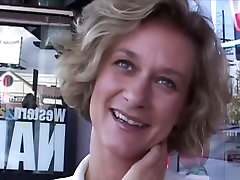 Best pornstar Bianca Geraci in fabulous blonde, amateur xxx clip